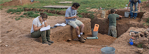 Archaeology at Crow Canyon